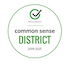 EFSD Recognized as a Common Sense District