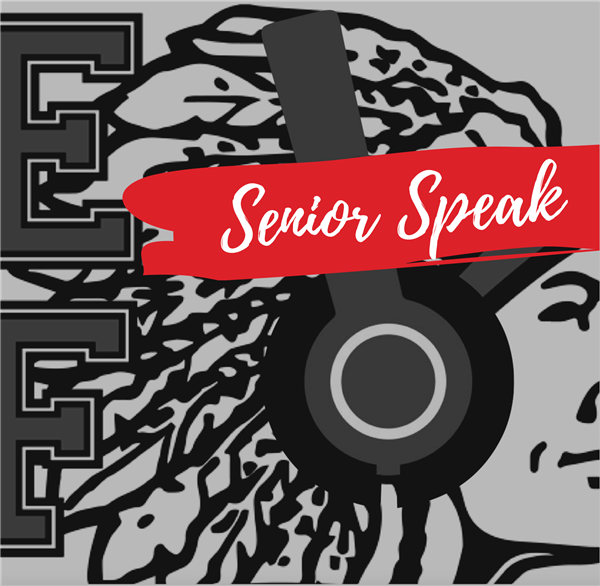 Senior Speak Podcast- Madeline Fontana