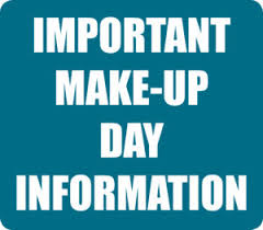 Makeup Day Information