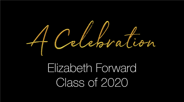 Class of 2020: Virtual Commencements