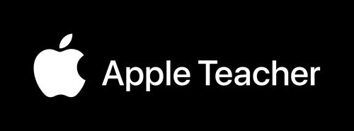Apple Teacher Certified